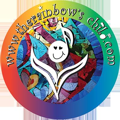 The Rainbow's Child Logo